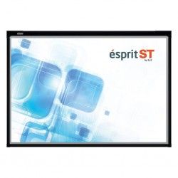 TIWEST 2x3 Interaktywna tablica esprit ST 80""